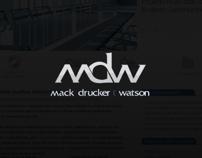 Mack Drucker & Watson