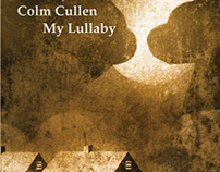 My Lullaby CD Cover