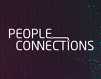 Identidade visual   People Connections 2018