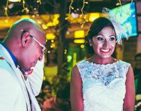 Gopi x Kamini Wedding