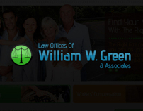 Law Offices of William W. Green