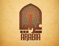 arabia cafe