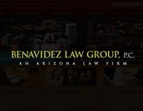 Benavidez Law Group, P.C.