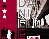 Danielle - CD cover