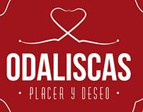 Odaliscas, tienda erótica