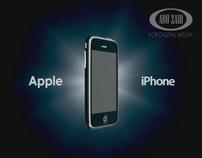 Apple's iPhone Promo