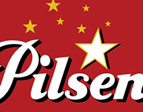 Infografico Cerveza Pilsen