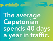 City of Cape Town - Congestion Campaign