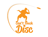 Can't Touch Disc