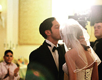 Damla & Vasco Wedding