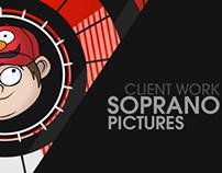 Soprano Pictures Ident