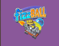 SKYZONE Mobile: FizzBALL