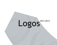 Logos '11-13