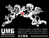 DZMB T-SHIRTS!