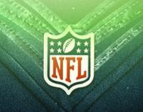 Nike / NFL 2012 Draft Game Day