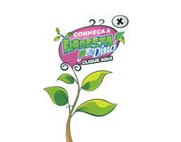 Danoninho | Floater Animado
