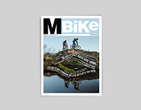 MBike Magazine * issue 128