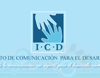 ICD Institute - Website