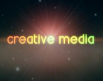 Creative Media Promo
