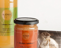 Njordr Packaging