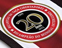 BLM20 - SÃO PAULO FUTEBOL CLUBE