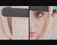 L'Oréal Paris. The Power of Beautiful Hair