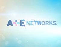A&E Upfronts 2013