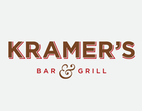 Kramer's Bar and Grill