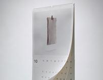Help Save Paper (Wall Calendar)