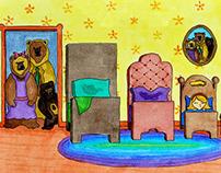 Watercolor - Fairy Tale