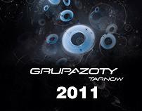 Azoty Tarnow exclusive calendar