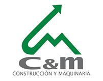 Identidad - C&M Construcción y Maquinaria