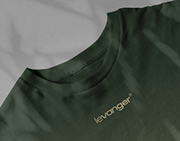 levanger — fashion brand