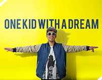 One Kid With A Dream_ Big Deal