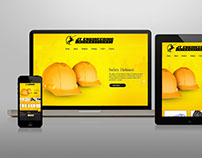 Website Design for Engineering