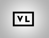 Vision Lounge Identity System