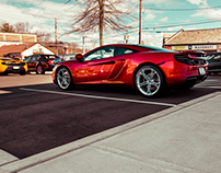 Automotive Photography