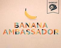 Banana Ambassador