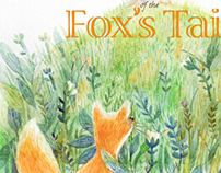 The Bread with the Color of The Fox's Tail :)
