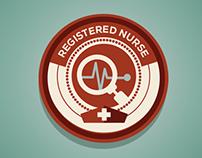 Nursing Career Infographic