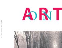 ARTon magazine