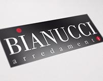 Logo Bianucci Arredamenti