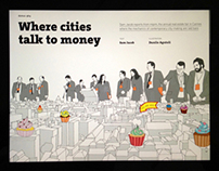 Where cities talk to money - DOMUS