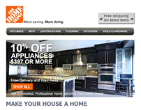Home Depot Ad1
