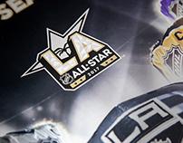 2017 Second Season Cap / Reebok x NHL All Star Game