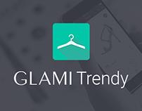 GLAMI Trendy - swipe & shop app
