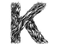 """Amoeba Type """"K"""""""
