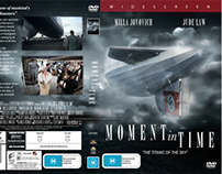 Moment in Time DVD Cover