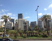 Lebanese Triptych
