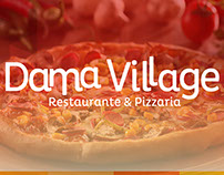 Dama Village - Restaurante & Pizzaria
